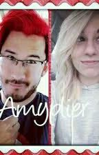 Adopted By Markiplier by MithzanLover101
