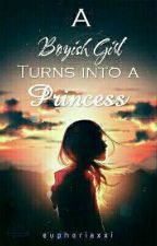 A Boyish Girl Turns Into A Princess [ON-GOING] by euphoriaxxi