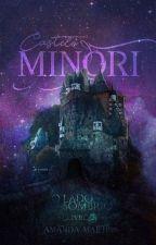 Castelo Minori - O Lado Sombrio. by AmandaMartins596