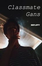classmate gans ;sehun + taeyong✔️  by aeshatic