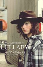 Lullaby   Carl Grimes by yasmimeble