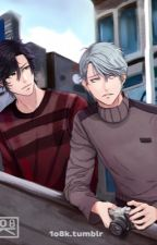 Promise For Today (V x Reader x Jumin) #Wattys2017 by Skating-Jem-101
