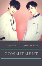 Commitment [ markson ] by canamavie
