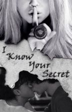 I know your Secret by FacTomlinson