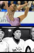 The Figure Skater And The Ice Hockey Player by R5_lover_2002