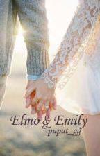ELMO & EMILY by puput_gg
