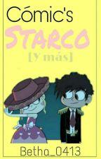 Comics Starco [Y Más] by Betha_0413