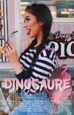 Dinosaure • Matthew Espinosa by BabMendesCarpenter