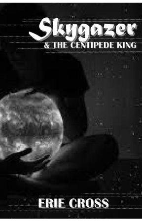Skygazer & The Centipede King by eriecross