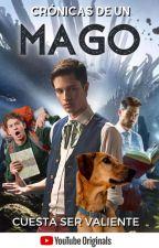 Crónicas de un mago/ #FA2017 / #PBMinds2016  by MaguitoKoober