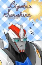 Bipolar Sunshine - Tfp Smokescreen X Reader by BumbleBeeIsHappy