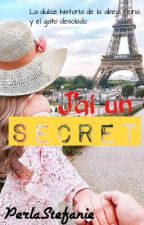 J'ai un secret// One Shot BeeNoir-Adriloe // #ChangerMLBFandom by Pernie_VF