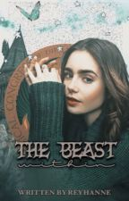 The Beast Within (Newt Scamander) by Rey_Stark