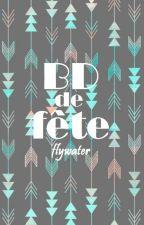 BD de fête by Flywater