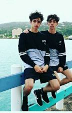 Lucas and Marcus FanFiction by flawlessgirl4884