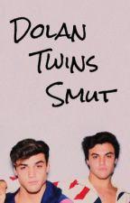 Smut x Dolan Twins by slaymedolan