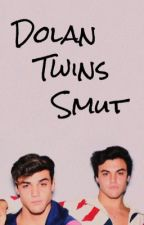 Smut x Dolan Twins by slaymedolan