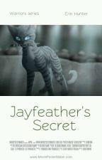 Jayfeather's Secret  by Love_Music_Heart