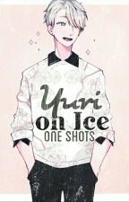 Yuri On Ice x Reader by Animes14