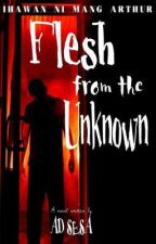 IHAWAN NI MANG ARTHUR ✔️ by ad_sesa