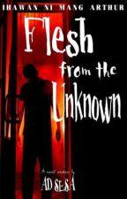 IHAWAN NI MANG ARTHUR by ad_sesa