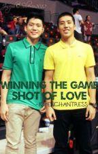 Winning The Game Shot of Love by 50shadesofChantal
