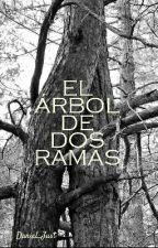 El Árbol De Dos Ramas by Daniel_Just