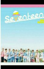 Seventeen *Hayal Et* by Never__ever