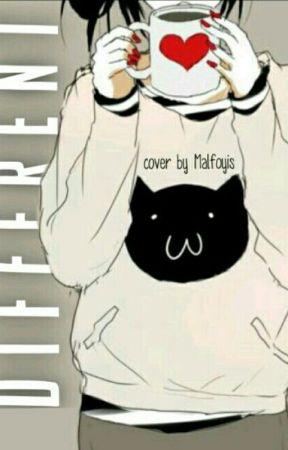 Different → Yuri Plisetsky by yaoi_fangirl_2