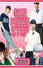 One More Step |MONSTA X| by AlissMonstaX