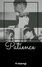 Patience by miawngi