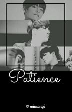 Patience [ SLOW UPDATE ] by miawngi