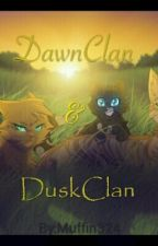 DawnClan & DuskClan - A Warriors RP by Muffin324