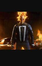 Ghost Rider: Robbie Reyes by wilson_6_1_9