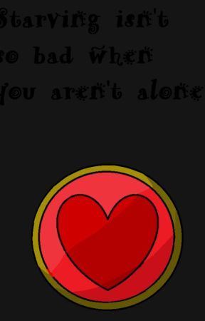 Starving isn't so bad when you aren't alone (Don't Starve fanfiction) by Nightmarereader512