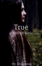 Truth (Once Upon A Time Harry Potter Fanfic) by its1eviosa