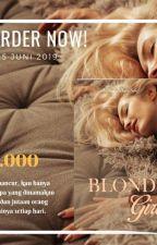 BLONDE GIRL (END) by Desofie