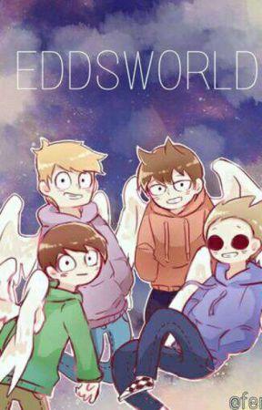 Eddsworld x Troubled reader - Read the fucking description - Wattpad