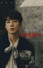 MY LOVE MR.VAMPIRE [전원우]  by wonuna