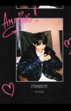 FANBOY by dimplepjm