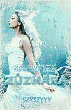 Zúzmara (Befejezett) by Szyszyyy