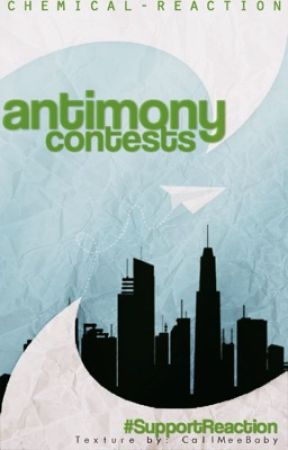 Antimony Contests by chemical-graphics