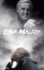 Lyra Malfoy (Draco Malfoy's Twin Sister) by giantsfan101