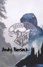 El Chico de los Ojos Azules - Andy Biersack y tu-  by betzaPurdy