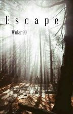 Escape (Wulan90) by Wulan90