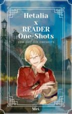 Hetalia x reader one shots -requests are OPEN- by MeiMeiSterling17