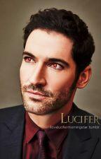 Lucifer morningstar x reader by ale0404