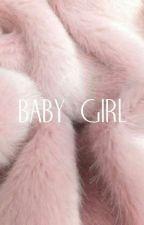 Baby girl by weirdkitten