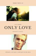 Only Love - Erik Durm by AnaReus11