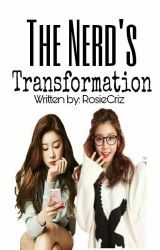The Nerd Transformation by RosieCriz